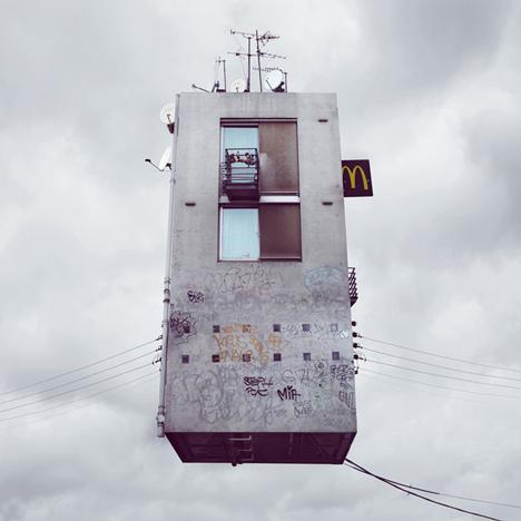 dezeen_Flying-Houses-by-Laurent-Chéhère_8