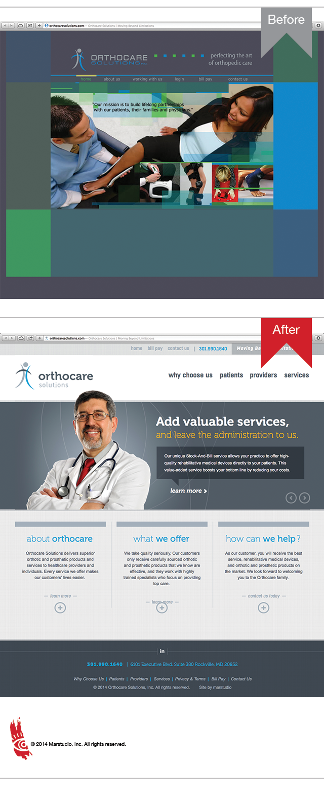 Orthocare-Before-and-After