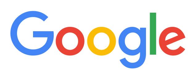 New Google logo design 2015