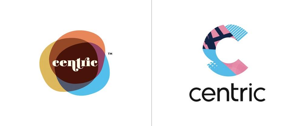 brand re-design