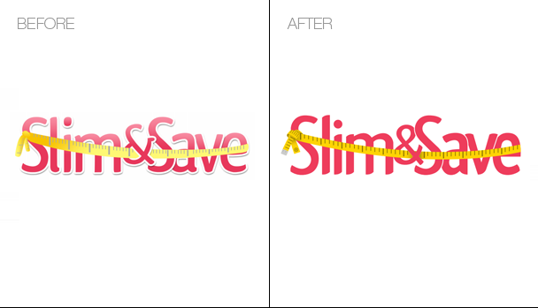 slim-and-save-logo-before-and-after