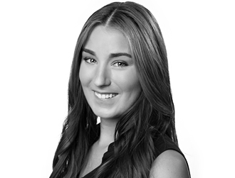 Nicole | Communications Director