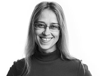 Olga | Development Director