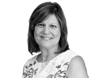 Lynn | Communications Director