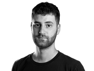 Joel | Videography Director