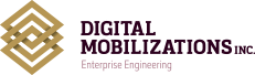 Digital Mobilizations Enterprise Engineering